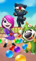 Talking Tom Bubble Shooter for PC