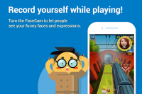 GameDuck- Play, Record, Share for PC