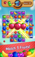 Fruits Mania : Elly's travel for PC