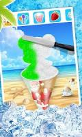 Snow Cone Maker - Frozen Foods APK