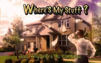 Where's My Stuff? *Free* APK