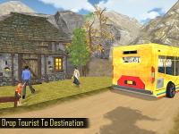 Off Road Tourist Bus Driving APK