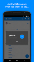 iTranslate - Free Translator APK