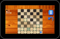 Checkers Online for PC