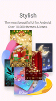 GO Launcher-Theme,Wallpaper APK