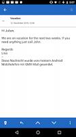 GMX Mail APK