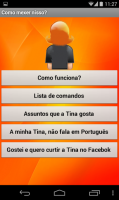Tina a Assistente Revoltada for PC