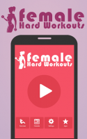 Female Hard Workouts for PC