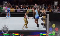 Triks For WWE 2K17 for PC