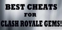 Cheats For Clash Royale Gems for PC