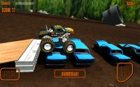 RC Monster Truck APK