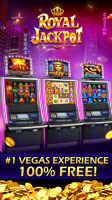 Royal Jackpot-Free Slot Casino for PC