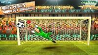 Striker Soccer London APK