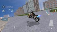 Motorbike Driving Simulator 3D APK