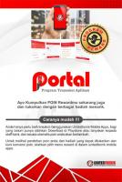 Unitedtronik-Isi Pulsa Online for PC