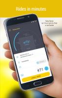 Uklon - Online Taxi App for PC
