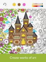 Colorfy - Coloring Book Free APK