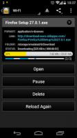 Loader Droid download manager APK