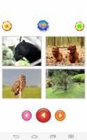 Animal sounds - App for kids APK
