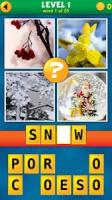 4 Pics 1 Word Puzzle Plus APK