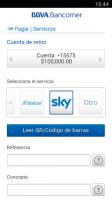 Bancomer móvil for PC
