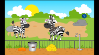 Trip to the zoo for kids APK