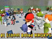 School of Chaos Online MMORPG APK