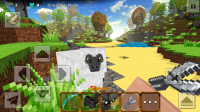 SimpleCraft 2: Biomes APK