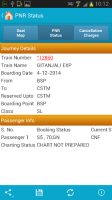 Indian Rail Train Info for PC