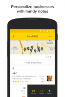 YP - Yellow Pages local search for PC