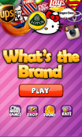 What's the Brand APK