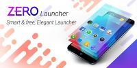 Zero Launcher-themes,free,fast APK