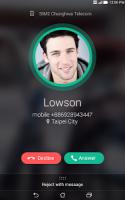 ASUS Calling Screen APK