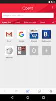 Opera browser beta APK