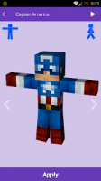 Skins for Minecraft: MineSkins APK
