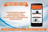 Benim Hocam Mobil - Beta for PC