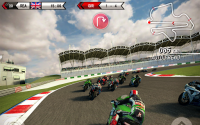 SBK15 Official Mobile Game for PC