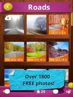 Jigsaw Puzzles Real for PC