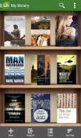 Universal Book Reader APK