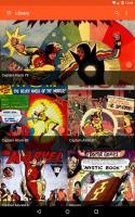 Astonishing Comic Reader for PC