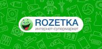 Интернет-супермаркет Rozetka for PC