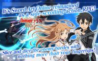 SWORD ART ONLINE Memory Defrag for PC