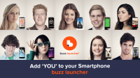 Buzz Launcher-Smart&Free Theme for PC