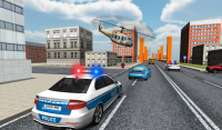 Police Car Driver APK