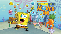SpongeBob Moves In for PC