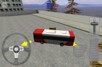 Bus Parking 3D APK