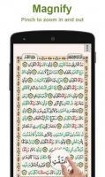 Hafizi Quran 15 lines per page for PC