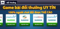 Game Danh Bai Doi Thuong-52fun for PC