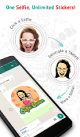Bobble Keyboard - GIF Stickers APK