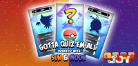 Unofficial Pokémon Quiz for PC